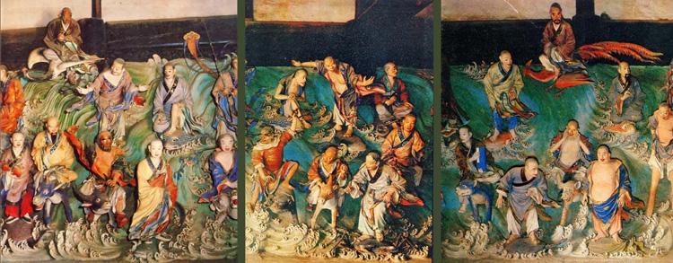 中国のサーフィンの歴史と弄潮児の紹介