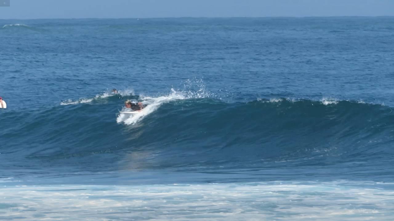 サーフィンはテイクオフすら難しい