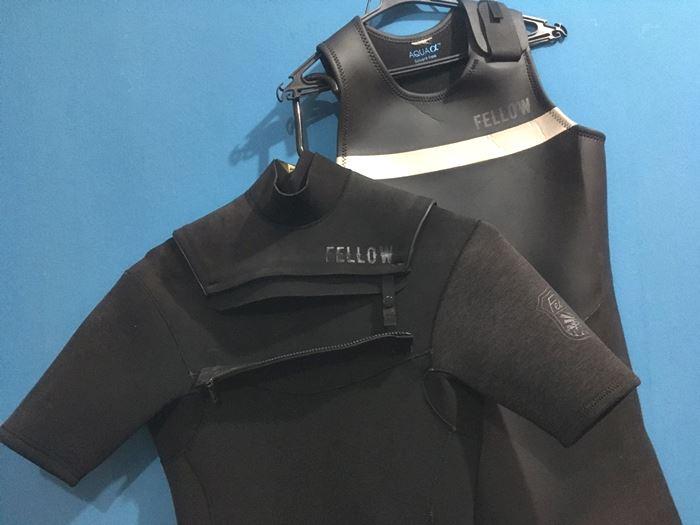 激安通販ウェットスーツのFELLOW(フェロー)