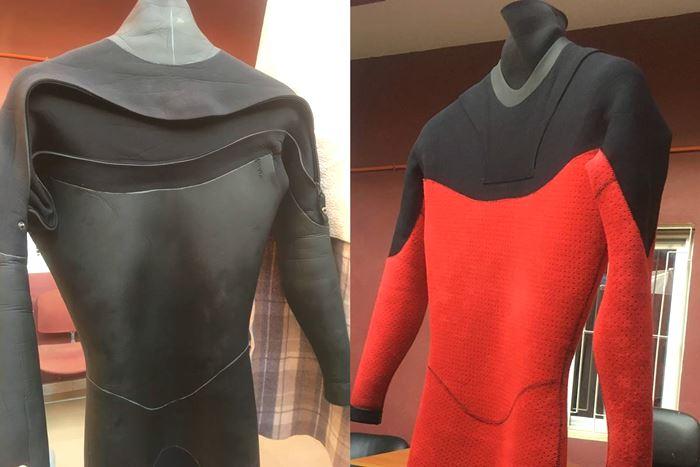 安い通販ウェットスーツのMELLOW(メロー)